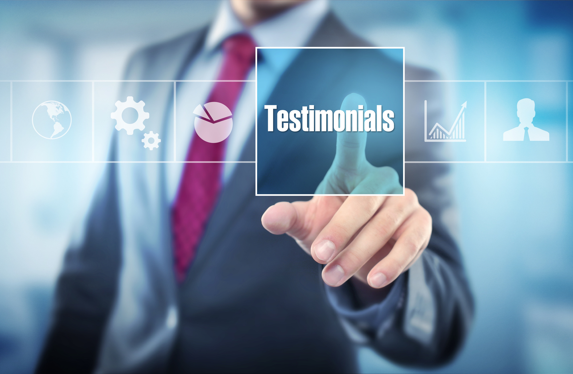 How To Use Video Testimonials to Promote Your Business